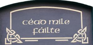 cead mile failte